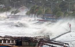 Thủ tướng ra công điện khẩn, chủ động ứng phó với bão số 16