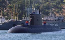 """Điều gì khiến NATO run rẩy khi đội tàu ngầm Nga """"dạo chơi"""" dưới đáy Đại Tây Dương?"""