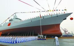 Top 10 tàu khu trục mạnh nhất thế giới: Trung Quốc tự mãn nhận vị trí số 1, vượt cả Mỹ!