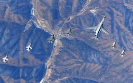 Chuyên gia Trung Quốc: Trừng phạt Triều Tiên có thể gây ra chiến tranh