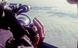 Khoảnh khắc chiến đấu cơ Typhoon chặn máy bay chở Thủ tướng Anh