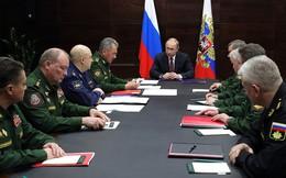 """Putin: Nga không chạy đua với Mỹ bằng """"cơ bắp quân sự"""", mà sẽ dẫn đầu nhờ trí tuệ nhân tạo"""