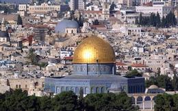 Iran thách thức Mỹ khi công nhận Jerusalem là thủ đô của Palestine