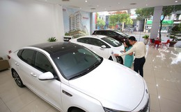 Thuế nhập khẩu ô tô về 0%: Các hãng công bố giá, nhiều người 'vỡ mộng'