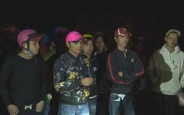 Kịp ngăn 100 thanh niên tụ tập tổ chức đua xe
