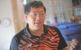 Nhảy cầu Malaysia bối rối sau vụ trảm HLV 'dâm ô'
