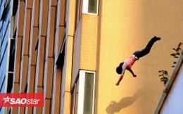 Không cho xem điện thoại, chồng thẳng tay ném vợ qua cửa sổ dẫn đến tử vong