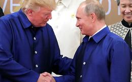 """Ngoại trưởng Nga: Không có """"bức màn sắt"""" ngăn Moscow và Washington"""