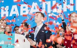 Đối thủ đáng gờm của ông Putin ra tranh cử Tổng thống Nga