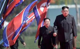"""Chuyên gia Mỹ - Hàn """"ngả mũ"""" khâm phục thành công của ông Kim Jong Un trong năm 2017"""