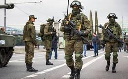Nga loại bỏ khả năng mở rộng quân sự ở nước ngoài