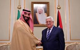 Tham vọng tái sinh Ả Rập Saudi