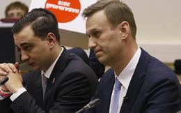 Kết cục nhãn tiền cho đối thủ tranh chức Tổng thống Nga của ông Putin