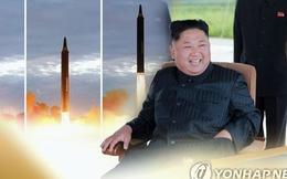 Nghi vấn Triều Tiên định âm thầm phóng tên lửa dưới 'mác' phóng vệ tinh