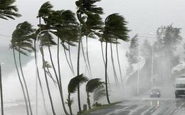 Tại sao nói bão Tembin là trận bão thuộc cấp độ thảm họa?
