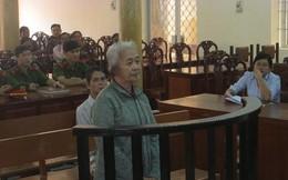 Bị bắt qua ngủ chung, bà cụ 65 tuổi đâm chết bạn trai