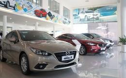 Điều nghịch lý gì đang diễn ra tại thị trường xe hơi Việt?