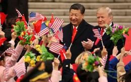 Cả năm đầu tại nhiệm, Tổng thống Trump chưa từng tổ chức quốc yến