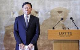 Cha đi tù, anh em nhà sáng lập Lotte lại tiếp tục đại chiến tranh quyền đoạt chức?