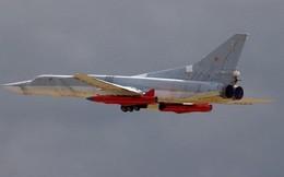 """Sức mạnh mới của """"sát thủ diệt hạm siêu thanh"""" Tu-22M3M"""