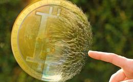 3 lý do bong bóng Bitcoin sẽ sớm nổ