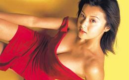 Cảnh nóng của Hoa hậu Nhật Bản U40 với trai trẻ kém 21 tuổi gây xôn xao