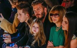 """Beckham """"từ thiện giả tạo"""", đám cưới Messi và những chuyện hậu trường ồn ào năm 2017"""