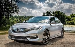 Những mẫu ô tô giảm giá mạnh nhất trong năm 2017