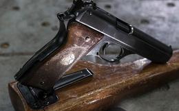 Video: Cận cảnh súng ngắn liên thanh cực ít người biết của cha đẻ dòng AK-47 huyền thoại