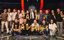 """""""Ai là triệu phú"""" chính thức chia tay MC Lại Văn Sâm, hé lộ hình ảnh đầu tiên về MC mới Phan Đăng"""
