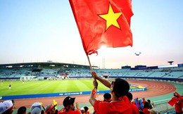 """Chung kết World Cup đã phải """"nhận thua"""" trước U20 Việt Nam thế nào?"""