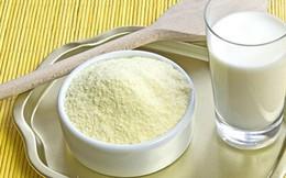 Bộ Y tế cánh báo sữa bột của Pháp gây tiêu chảy cho trẻ đang bán ở Việt Nam