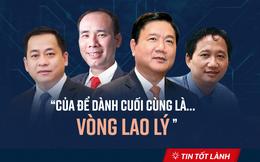 """TIN TỐT LÀNH 27/12: """"Điểm chung chết người"""" của những vụ án kiểu ông Đinh La Thăng và đa cấp lừa"""