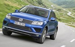 """""""Bão"""" giảm giá: Ô tô hạng sang của Volkswagen mất gần nửa tỷ đồng"""