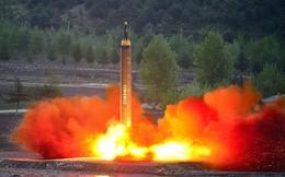 Nghi án Triều Tiên mua các bộ phận tên lửa từ Trung Quốc?