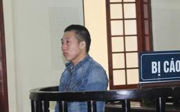 Lĩnh án tử hình vì mang súng đi giao bán ma túy