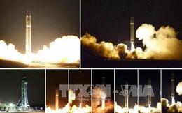 Triều Tiên sẽ tiếp tục tăng cường năng lực hạt nhân trong năm 2018