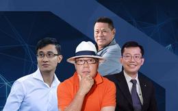 Những scandal đình đám nhất của doanh nhân Việt năm 2017