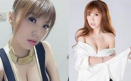 Sao nữ tiết lộ sốc quy tắc ngầm làng giải trí Đài Loan: Một năm bị xâm hại vài trăm lần?