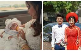 Tâm sự của cô gái có con làm phù dâu trong ngày cưới