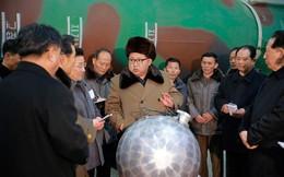 Triều Tiên chú trọng vấn đề quân sự khi đưa tin về ông Kim Jong-un