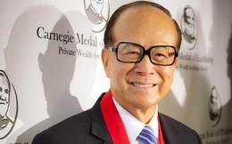 Câu chuyện về bát phở 30 nghìn và bí mật lớn nhất trong sự nghiệp của tỷ phú giàu số 1 Hong Kong