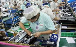 Năng suất lao động thực của Việt Nam vẫn thua Lào và bằng 7% Singapore