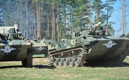 """Mệnh lệnh của TT Putin dùng lực lượng """"lốc lửa"""" VDV Nga: Mỹ-NATO giật mình nhìn quanh?"""