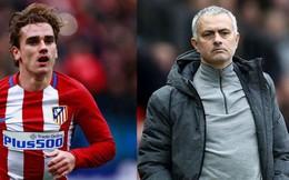 Theo đuổi chán chê, cuối cùng Mourinho lại để ngôi sao trăm triệu rơi vào tay Barca