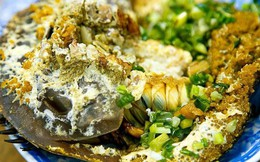 Điểm mặt những món hải sản có thể gây độc chết người