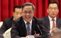 """Vừa lộ diện sau 2 tháng """"ngồi không"""", tiền đồ của cựu Bí thư Quảng Đông gây chú ý"""