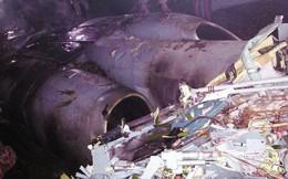 Hai máy bay huấn luyện Yak-130 của Bangladesh mua từ Nga đâm nhau trên không, vỡ tan tành