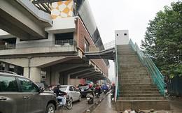 Những nhà ga đường sắt Cát Linh - Hà Đông được bảo vệ như thế nào?