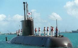Hàn Quốc đang phát triển siêu ngư lôi có tốc độ cực nhanh?